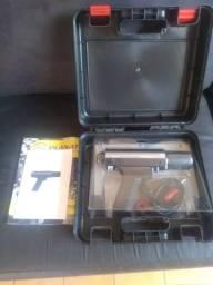 Pistola de ponto indutiva (sem avanço)