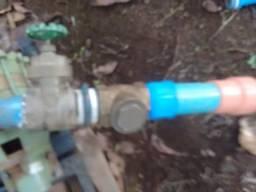 Eletrobomba para irrigação 15cv (usado)