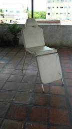 Cadeira para estética fácial