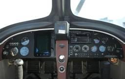 Aeronave Avião Ultraleve LSA Experimental Quasar Lite Rt Rotax ULS 100hp - Aviônica Garmin - 2016