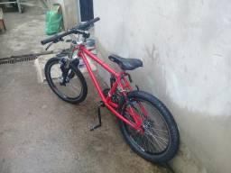 Bicicleta,Aro 20 A venda