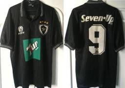 Camisa Botafogo Finta 1995 Tam. M (74x52)  9 Ótimo Estado 6e1bc53674da0