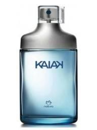 Vendo Perfume Kaiak Promoção Aceito Cartão