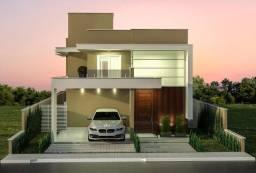 Sol 06 - Excelente casa em condomínio Green Club a Venda