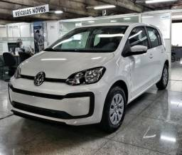Vw - Volkswagen Up! MPI 2020 - 2019