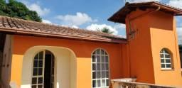 Casa Bairro Santa Rita/GV