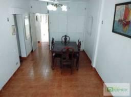 (Ramos) Apartamento amplo 02 dormitórios- Bairro Guilhermina 3° andar de escada