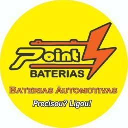 Bateria 60 Ah Por R$169,90 Ligue 3161-9090