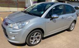 Citroen C3 Exclusive 1.6 Flex AUT. 2014/2014