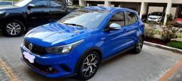 Argo Hgt 2017/2018 automático Azul