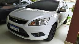 Ford Focus Hatch Titanium 2.0 16V (Aut) 2012