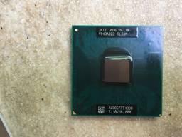 Processador T4300 notebook