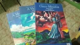 Literatura brasileira clássica