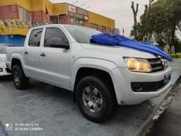 Amarok Diesel 4x2 *Entr + Parc de R$ 1.299*