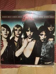Girl - Sheer Greed - LP Vinil - Metal - Hard Rock