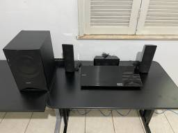Hometheater Sony 1400W RMS