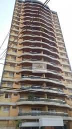 Apartamento com 3 dormitórios para alugar, 123 m² por R$ 1.300/mês - Centro - Ribeirão Pre