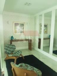 Apto 2 dormitórios+ dependência completa de empregada no Embaré - Pacote R$ 2.400,00