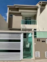 Casa à venda com 3 dormitórios em São joão, Volta redonda cod:75