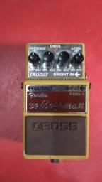 Pedal Boss Fender Bassman 59