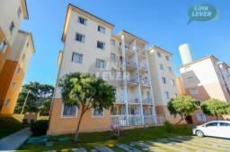 Apartamento com 3 dormitórios à venda, 58 m² por R$ 250.000 - Atuba - Colombo/PR