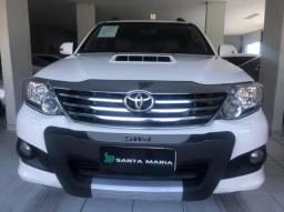 Toyota Sw4 SRV 3.0 4X4 Diesel Aut. 2015/15