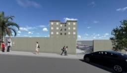 Apartamento à venda com 2 dormitórios em Campinho, Pedro leopoldo cod:ATC1580