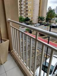 Apartamento para Venda em Sorocaba, Parque Campolim, 3 dormitórios, 1 suíte, 2 banheiros,