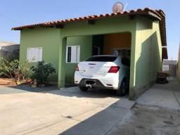 Oportunidade Casa de 3/4 em lote de 360 m² em Caldas Novas