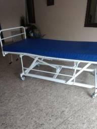 Cama Hospitalar Lages