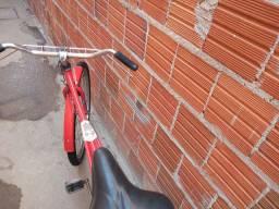 Bicicleta Monark antiga muito boa preço negociado
