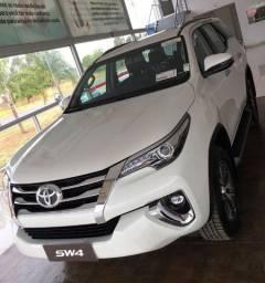 Toyota SW4 DSL 4x4 SRX 5L 2020/2020