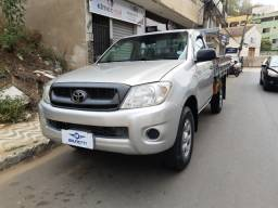Toyota Hilux 2.5 Cabine simples 2009