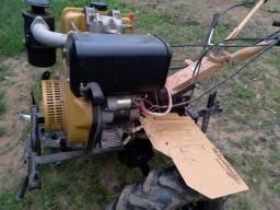 Micro trator