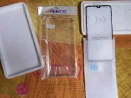 Capa e película Xiaomi mi a3