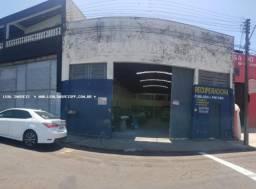 Salão Comercial para Locação em Presidente Prudente, INDUSTRIAL