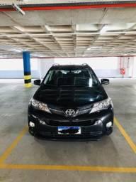 Toyota RAV4 13/13 automática, top de linha! - 2013