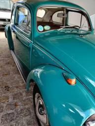 Fusca 1300 1973/1973 Placa Preta