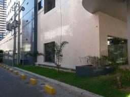 Centro Empresarial Acrópole, Salas Comerciais