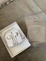 EarPods fone iPhone