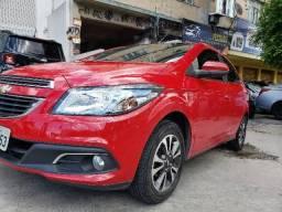 Ônix 1.4 Ltz 1.4 Flex Gnv Facilitamos Carro Top - 2015