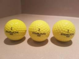 Bolas de Golfe Spalding novas