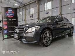 Mercedes Benz Exclusive C180 2016