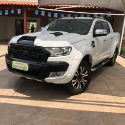 Ranger limited 3.2 diesel automatica 4x4 com kit RAPTOR