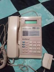 Aparelho de telefone Intelbrás