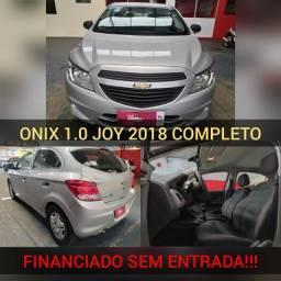 Onix 2018 Financiado sem Entrda em até 60x