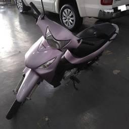 Honda BIZ 125 ES 2010 R$ 3.000,00 cod 0016666