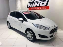 New Fiesta 1.6- Garantia de Fabrica