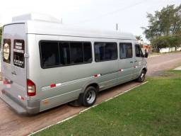 Sprinter 413 longa impecavel 2011