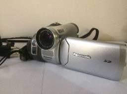 Filmadora Panasonic PV-GS69
